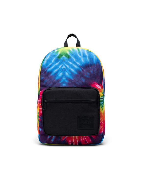 Pop Quiz Backpack- Tie Dye
