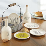 Oil & Vinegar Appetizer Set