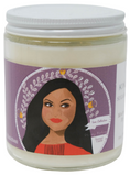 Mindy Kaling Sugar Huckleberry Candle