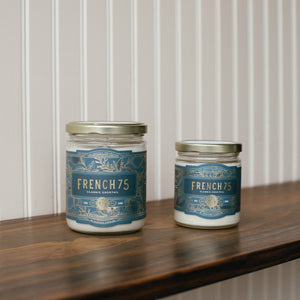 French 75 Candle