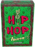 Hip Hop Trivia Game