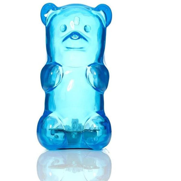 Gummybear Nightlight- Blue
