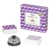 Ding It Trivia Quiz Card Game
