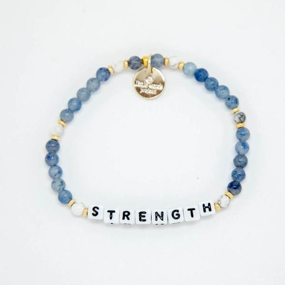 Strength- Bluestone