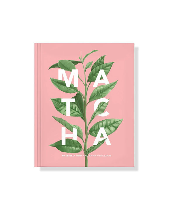 Matcha: A Lifestyle Guide