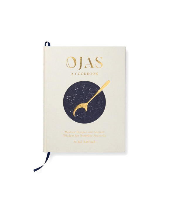 Ojas Cookbook