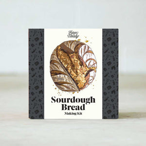Sourdough Bread Making Kit