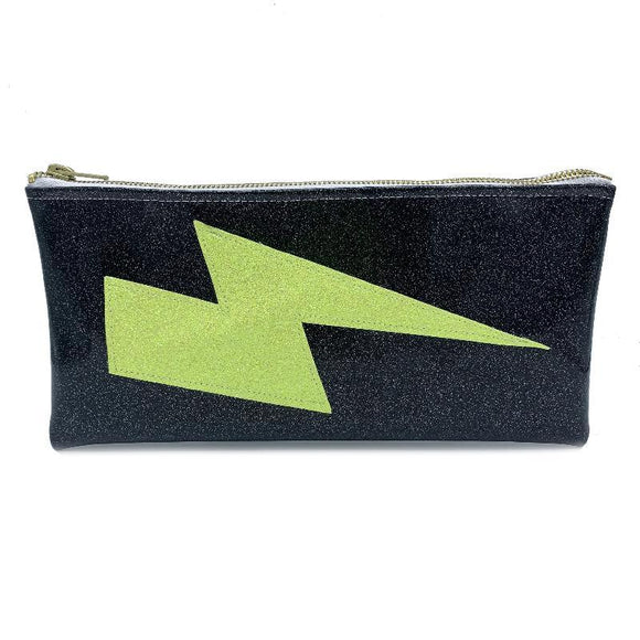 Lightening Bolt Clutch