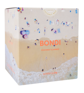 Bondi Large Scented Candle
