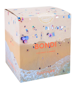 Bondi Small Scented Candle
