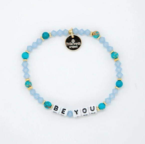 Be You Sea Bracelet Bracelet