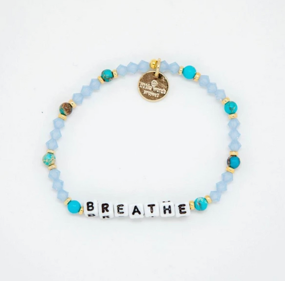 Breathe Sea Breeze Bracelet