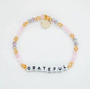 Grateful Bracelet- Enchantment
