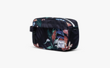 Chapter Carry On Travel Kit- Summer Floral Black