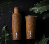 Walnut Wood 25 oz Canteen