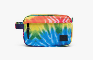 Chapter Travel Kit- Rainbow Tie Dye