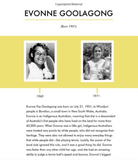 Evonne Goolagong Little People Big Dreams Book