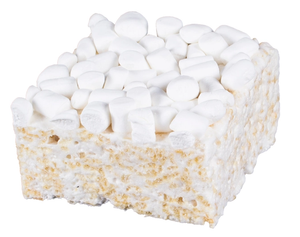 Rice Crispy Treat- Mini Marshmallows