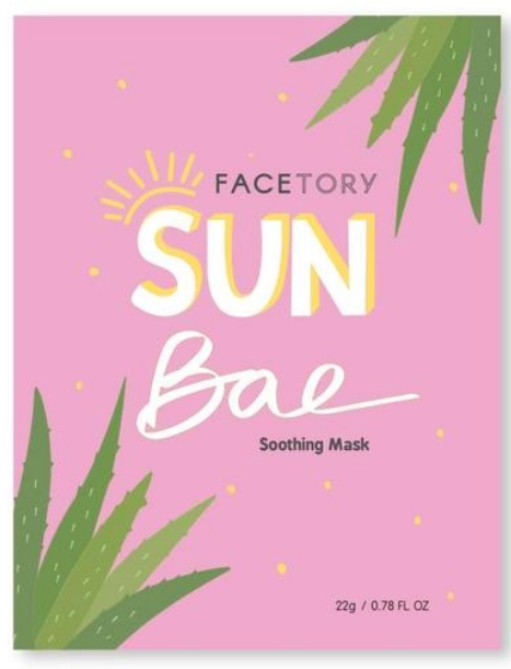 Sun Bae Soothing Sheet Mask