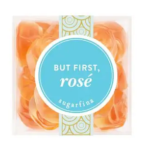 But First, Rose Roses