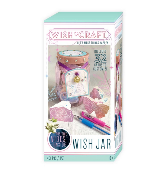 Wish Jar Kit