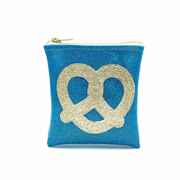 Pretzel Mini Clutch