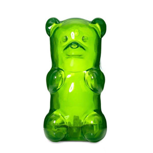 Gummybear Nightlight- Green