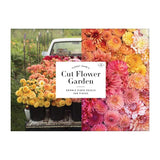 Floret Farm's Cut Flower Garden Double-Sided 500 Piece Jigsaw Puzzle