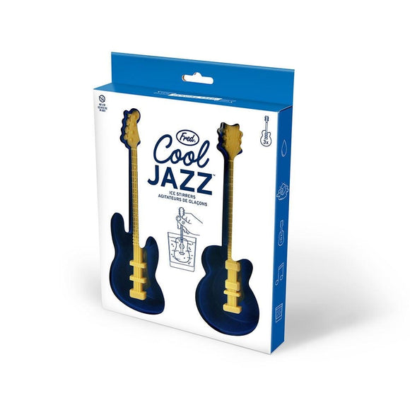 Cool Jazz Ice Sitrrers