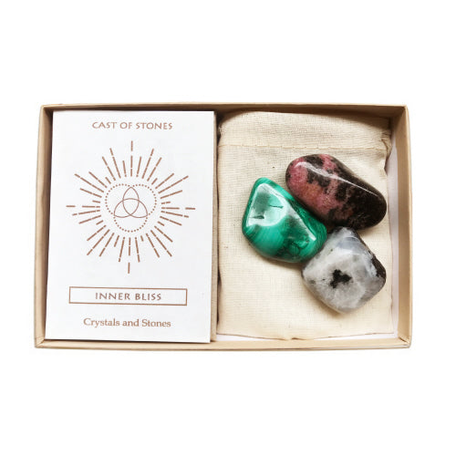 Inner Bliss Crystal Set