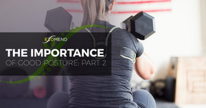 The Importance Of Good Posture: Part 2