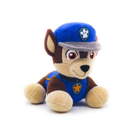 Chase (Paw Patrol SoapSox) - Stacy's Soap Suds