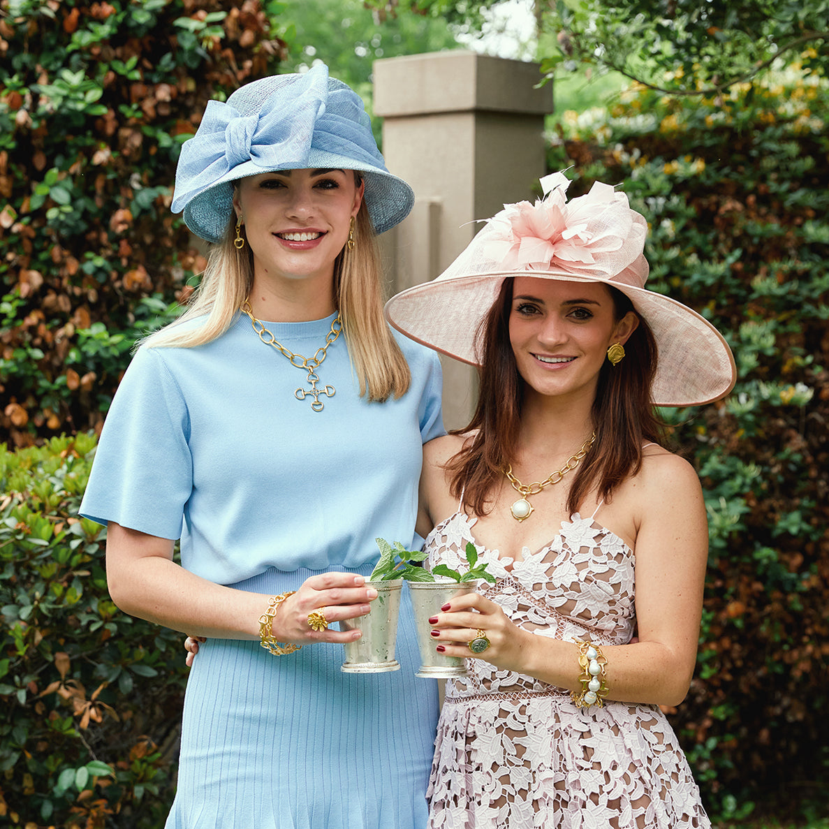 Kentucky Derby Style Fashion