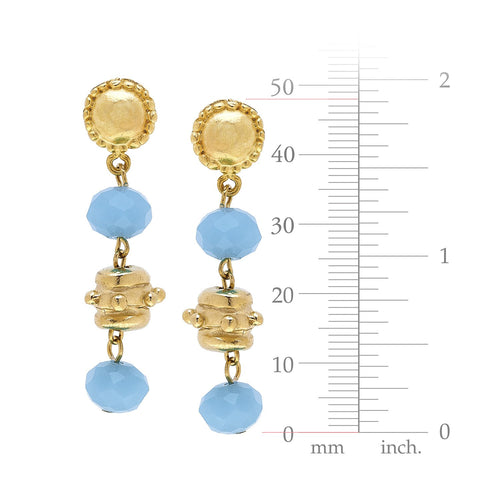 Milly Drop Earrings