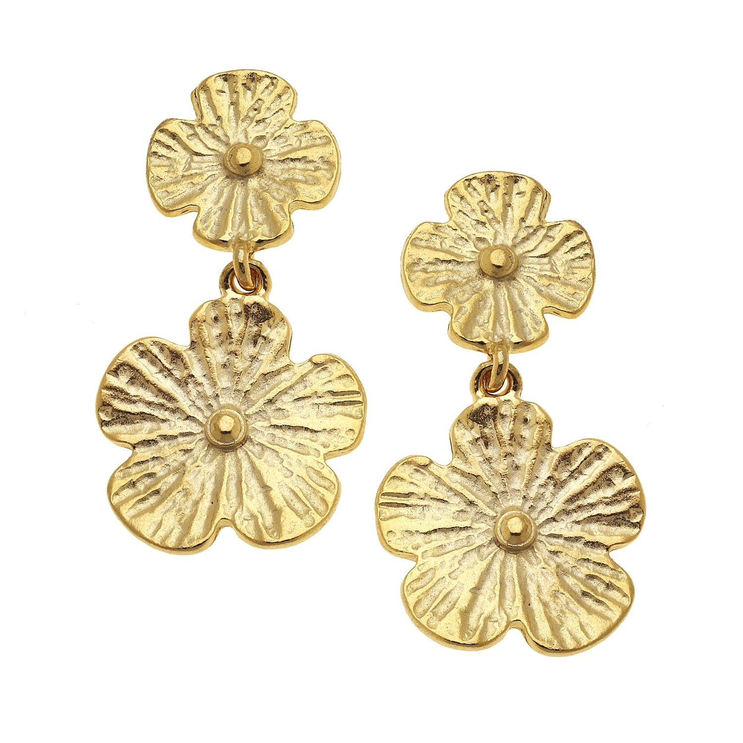 Milly Flower Earrings