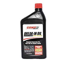 Competition Cams 1591 Break-In Oil