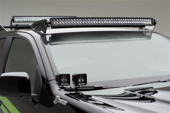 Zroadz Z332671 - LED LIGHT BAR