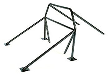 Honda Civic 8pt Roll Cage