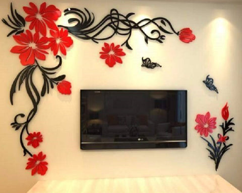 Wall Decorations – CNC ART online