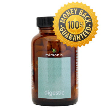 Digestic™ A real Breakthrough constipation relief - TRY NOW!