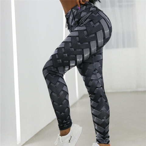 Fashionable Fitness Leggings