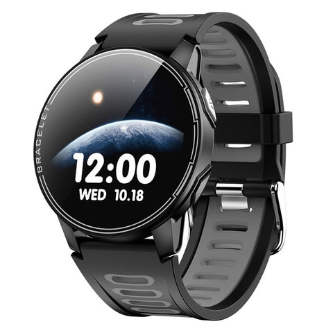 Modern Smart Watch with Bluetooth