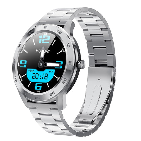 Sport Style Smart Watch with Heart Monitor