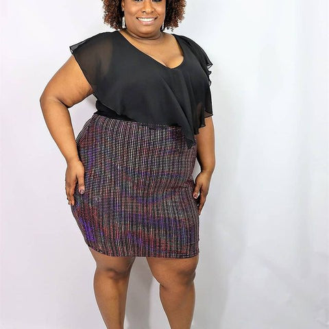 Curve Love (Plus Size)