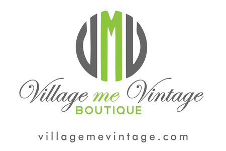 Village me Vintage Boutique