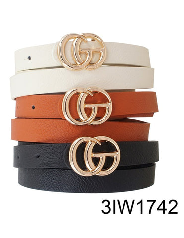 Go Getter Belt | Thin