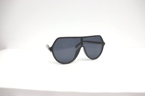 Hi Haters Sunglasses | Black