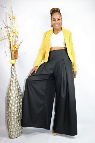Gypsy Wide Leg Pants