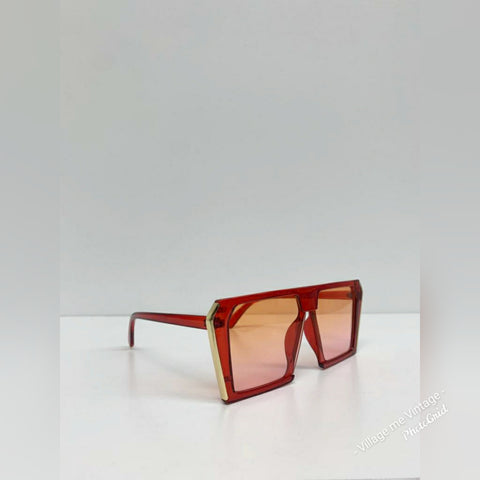 Show Stopper Shades | Red