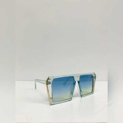 Show Stopper Shades | Blue